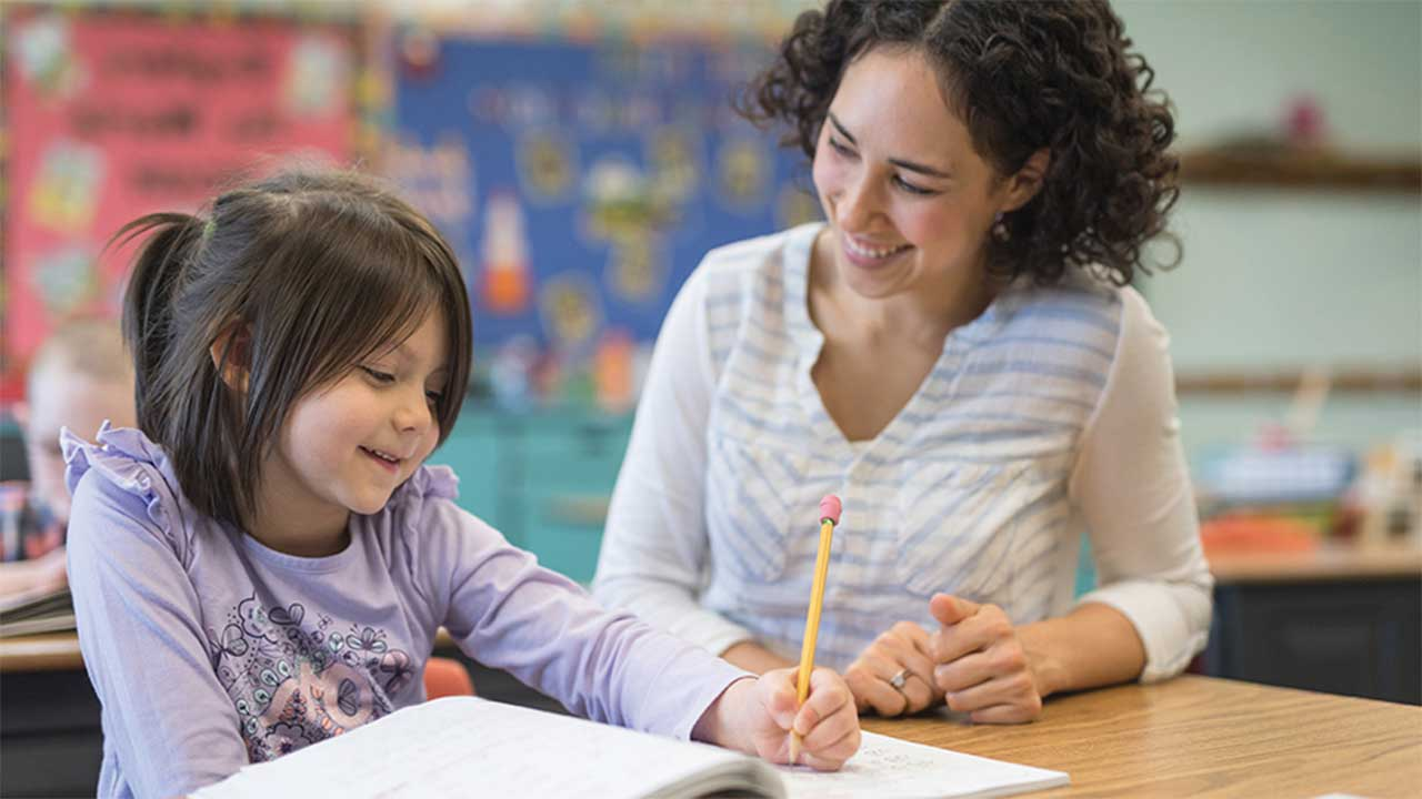 A Brief History of Special Education