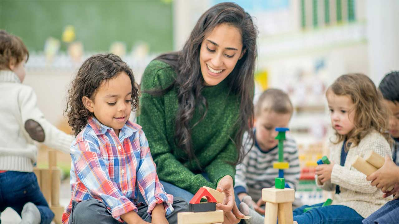 The Secret to Peace of Mind For Day Nurseries