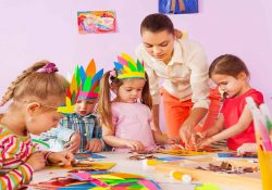 The Top Choices in Early Learning Education
